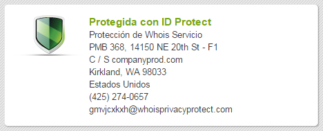 whois-protegido